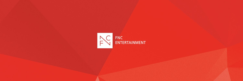 FNC Entertainment Korea Official twitter! FNC엔터테인먼트 공식 트위터 youtube.com/thefncofficial / facebook.com/theofficialfnc