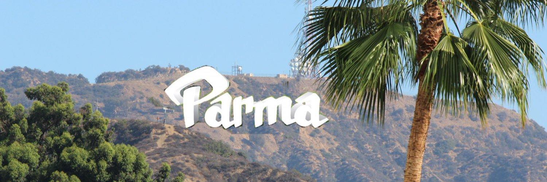 Parma made me. Johnny C University '18 @moremattolen