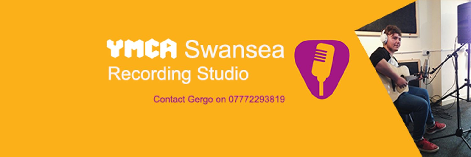 Music & Arts Coordinator @YMCASwansea Welsh Government Award in Outstanding Arts & Media Youth Work Project 2016 gergo@ymcaswansea.org.uk opinions are my own