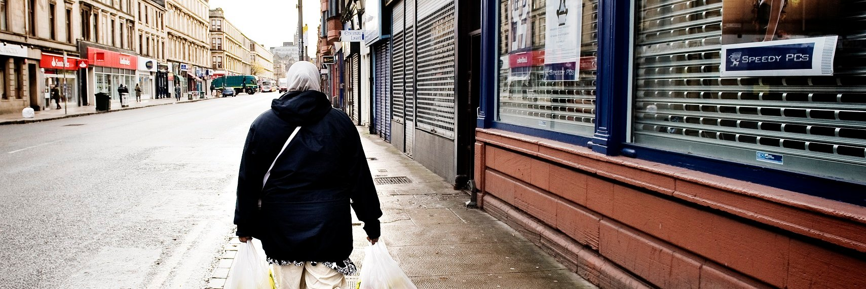 Refused asylum seekers lose their entitlement to Home Office accommodation and financial support 21 days after thei… https://t.co/gBVphXysxA
