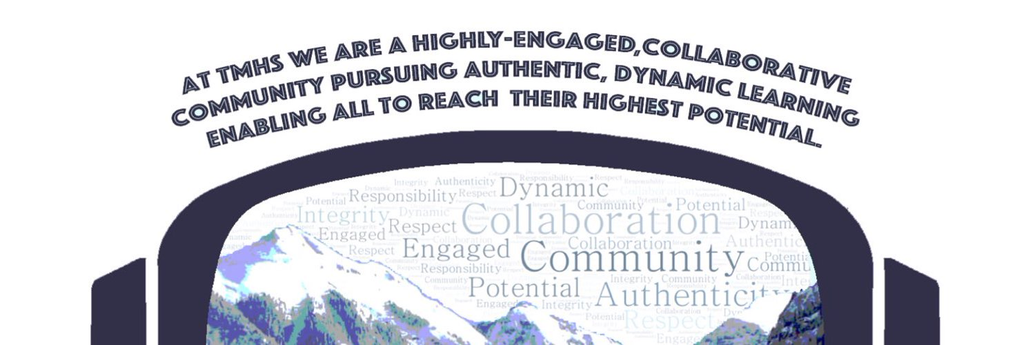 Telluride Middle High School is focused on helping each student reach their personal success.