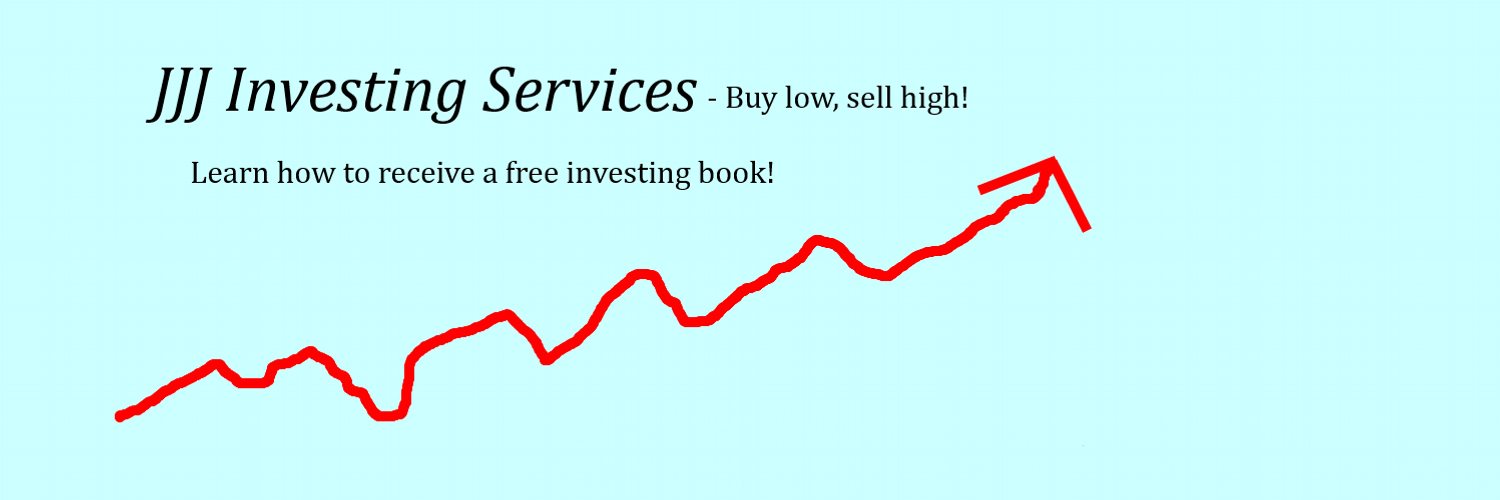 Invest with unique contrary options #AIM method & half cash - up 1,853% in last 14 years. Buy book at bit.ly/AIM4Millions & get free newsletter.