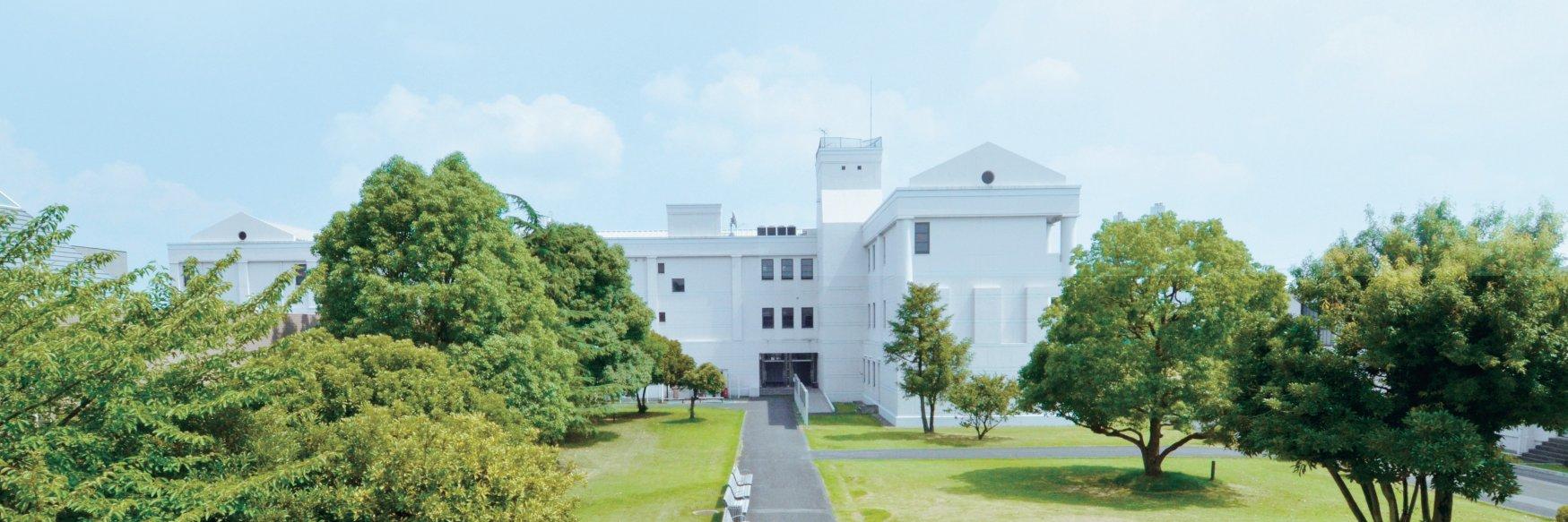 Kanto Gakuen University's official Twitter account
