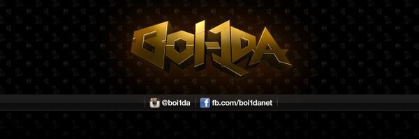 Boi-1da Profile Banner
