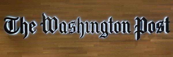 Washington Post PR Profile Banner