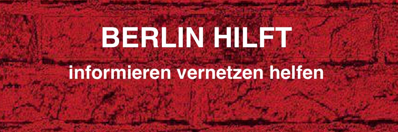 Netzwerk Berlin hilft