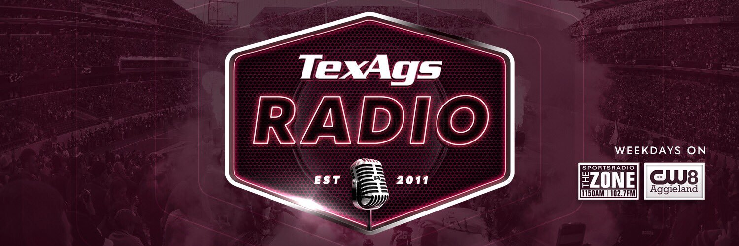 This week's Aggie Hotlist takes into account all games across the holiday period for the Maroon & White and is once… https://t.co/oj8AGpQps8