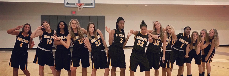 Adelphi Women's Basketball (@adelphi_wbb) • Instagram ...