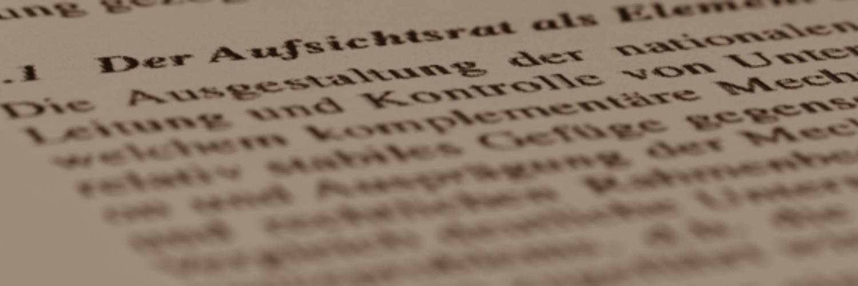 Deutsches Institut der Aufsichtsräte
