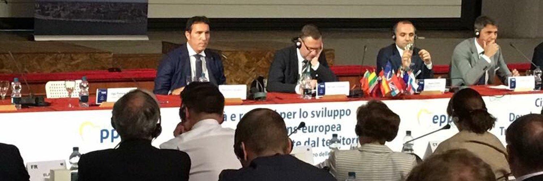 Massimo Cassano  Sottosegretario di Stato al Ministero del Lavoro e delle politiche sociali