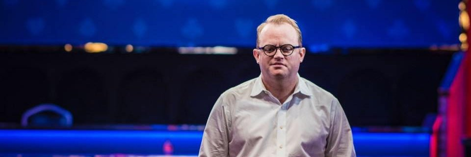 Tana is a beloved member of the poker community. He created the hashtag #OnePokerFamily recently and that family ca… https://t.co/56DpRnRbmL