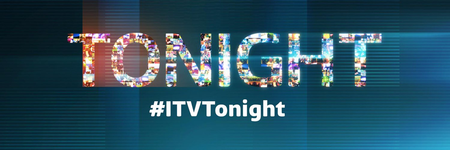 Official account for current affairs series #ITVTonight, on Thursdays at 7:30pm. Got a story? Tonight@itv.com Facebook: facebook.com/tonight.itv