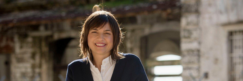 Avv. DEBORA SERRACCHIANI Consigliere - Candidato Presidente della Regione Friuli-Venezia Giulia