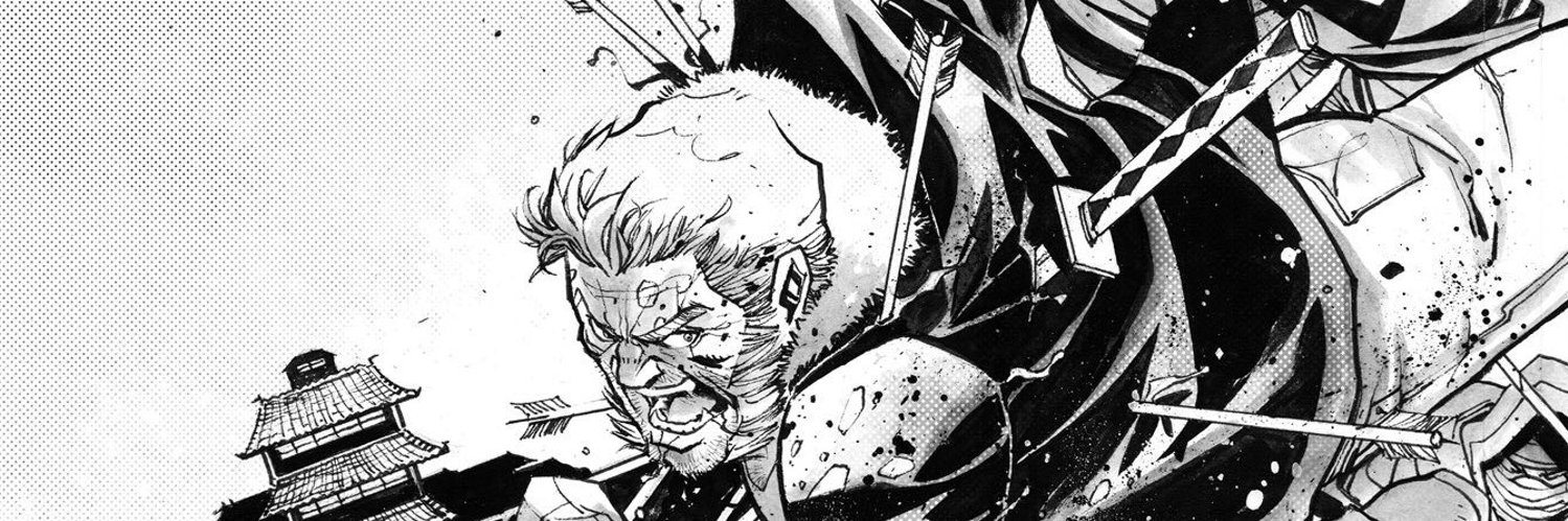 Co-Creator of NAILBITER and NAILBITER RETURNS at @ImageComics and artist of DEAD MAN LOGAN, DAREDEVIL, DEADPOOL v OLD MAN LOGAN for @Marvel.