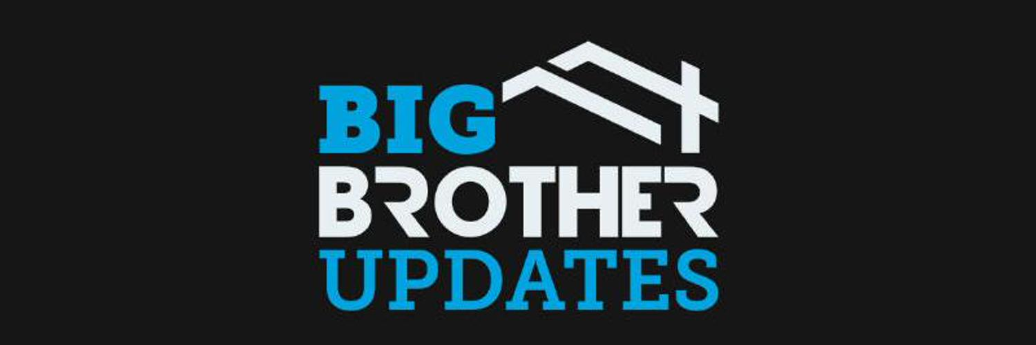 Big Brother Latest Update