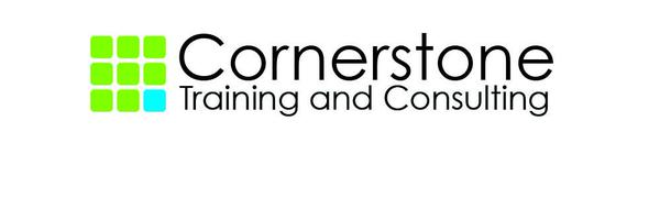 CornerStone Training Profile Banner