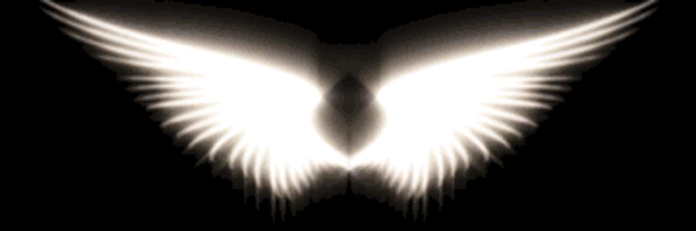 Крылья ангела анимационные картинки