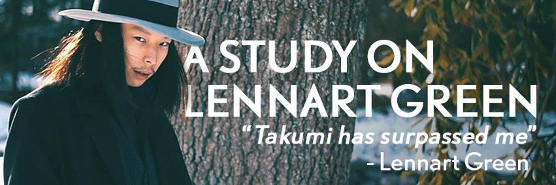 Takumi Takahashi(@JoHnyHornRim)さんのクローズアップマジック、素敵