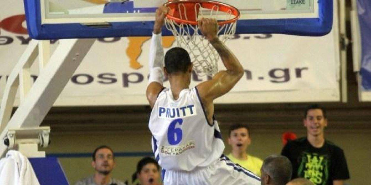 Gabe Pruitt