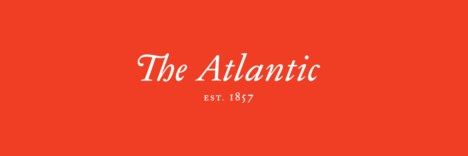 Politics, culture, business, science, technology, health, education, global affairs, more. For assistance, visit theatlantic.com/help