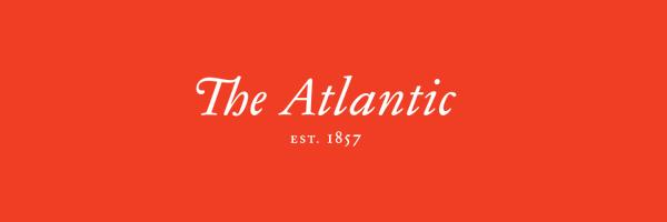 The Atlantic Profile Banner