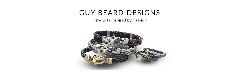 Guy beard designs guybearddesigns twitter for Beards jewelry jacksonville fl