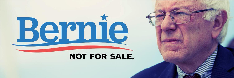 Bernie Sanders Twitter