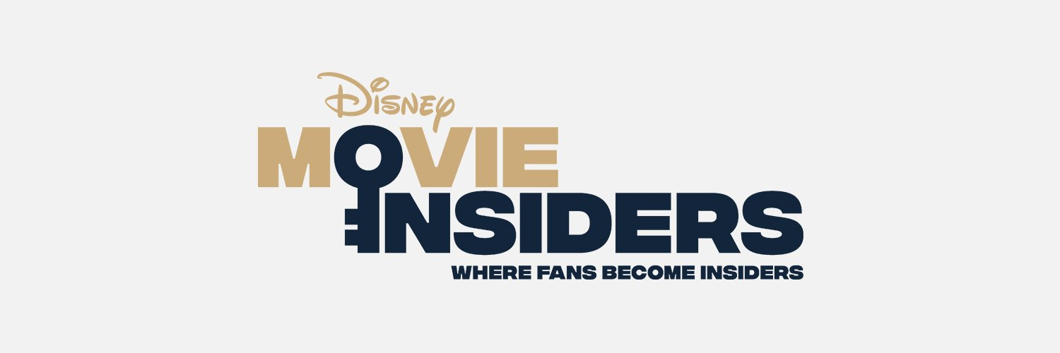 Get movie news, program offers & then share with fellow fans using #DisneyMovieInsiders 🔑 ©Disney Visit DisneyMovieInsiders.com for terms & conditions.