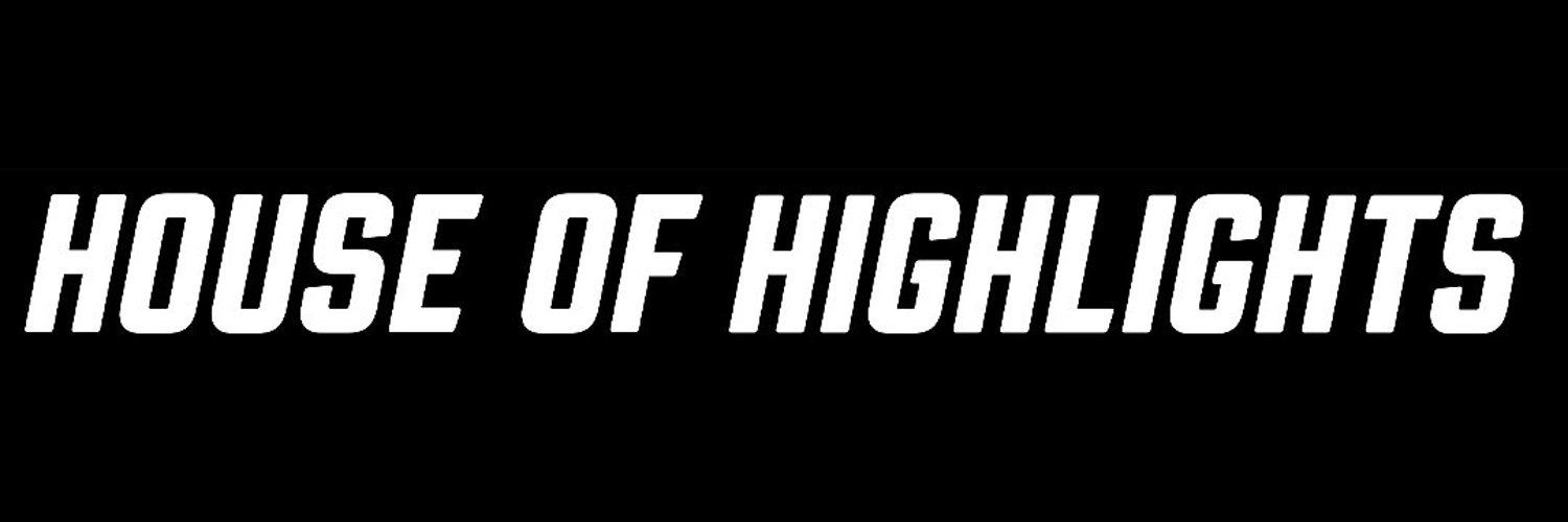 House of Highlights (@HoHighlights) on Twitter banner 2011-08-27 17:26:44