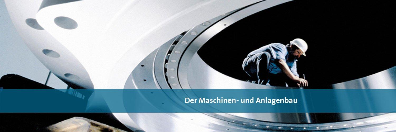 Verband Deutscher Maschinen- und Anlagenbau