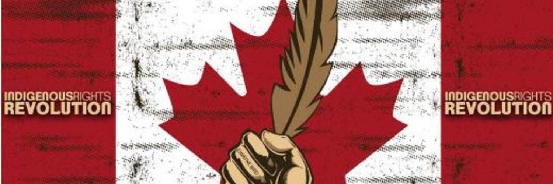 idle no more canadian aboriginals essay