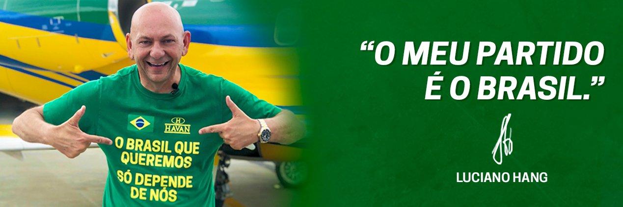 Hoje foi dia de enterrar tudo de mal que foi feito para o Brasil. Veja a live completa na minha página no Facebook… https://t.co/ZfUVbbYp50