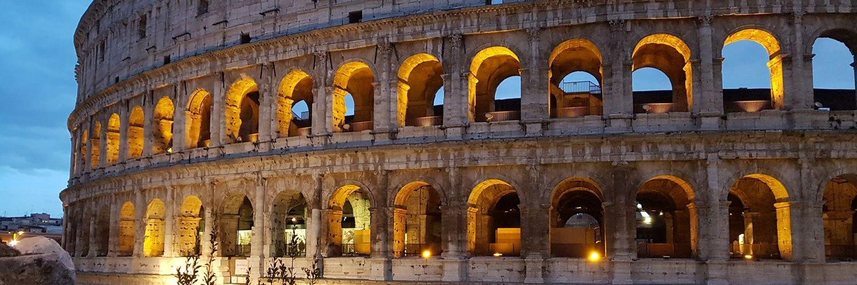 Ständige Vertretung Rom