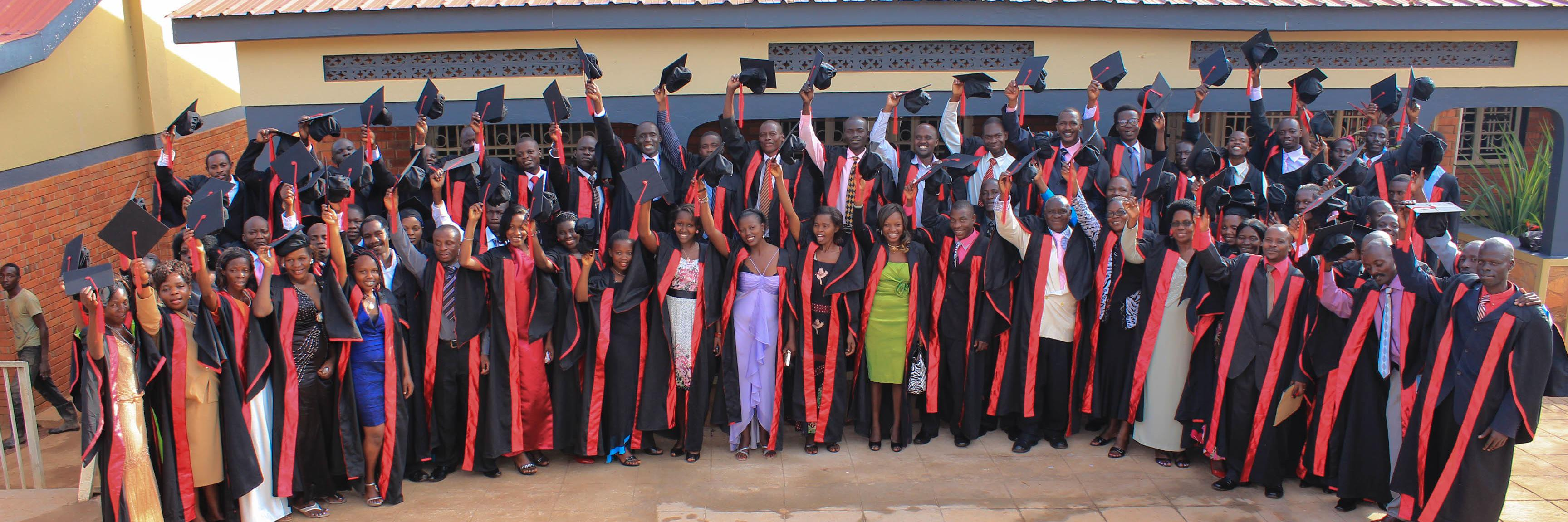 Africa Renewal University's official Twitter account