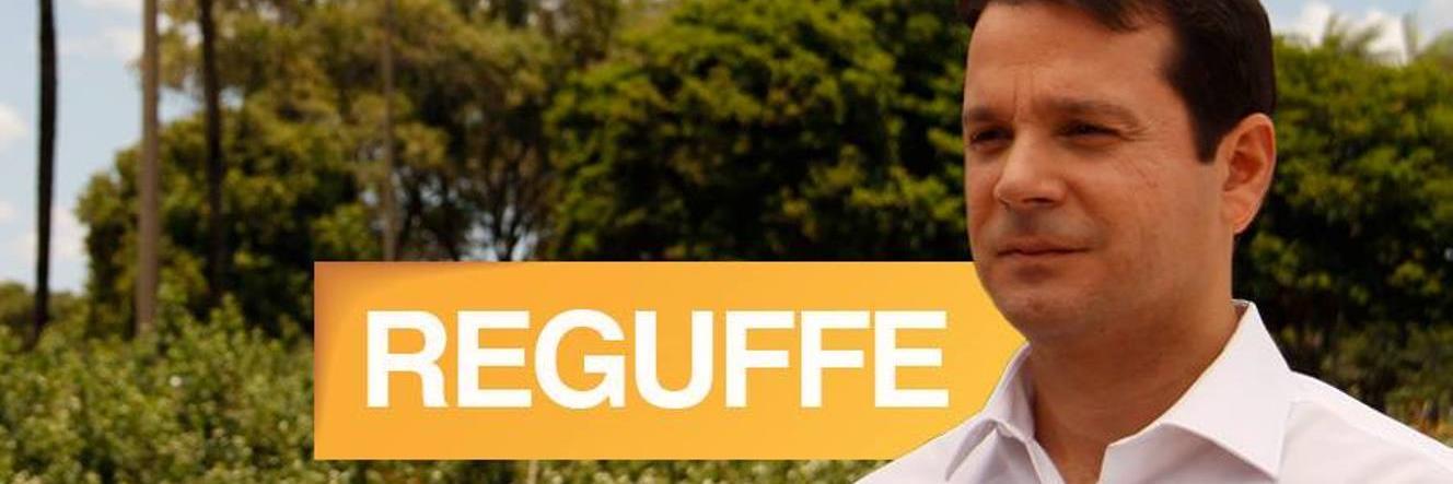 Reguffe