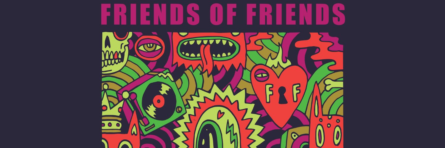 ☀️Tomorrow☀️ We officially launch Friends of Friends Listening Room on YouTube! Sit back, enjoy your favorite FoF t… https://t.co/pU5pre3PWT
