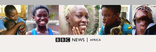 BBC News Africa Profile Banner