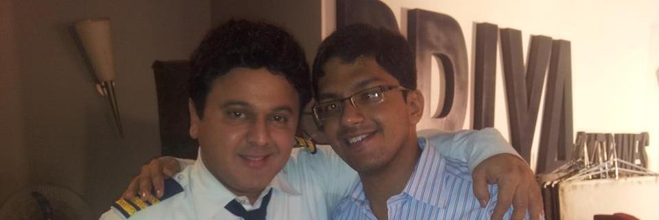 Anuj Kansal