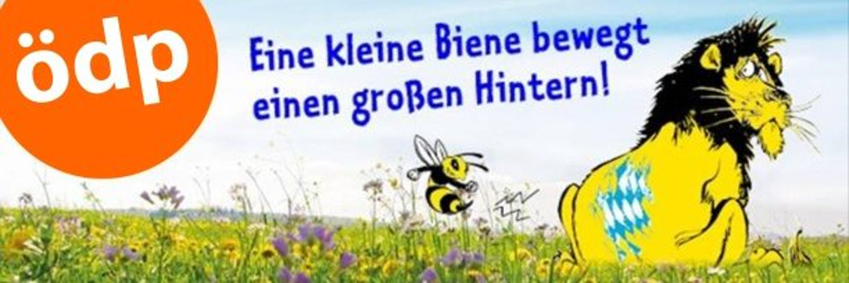 Ökologisch Demokratische Partei Landesverband Bayern