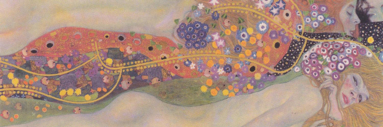 Fan account of Gustav Klimt, an Austrian symbolist painter, whose primary subject was the female body. Account managed by @andreitr