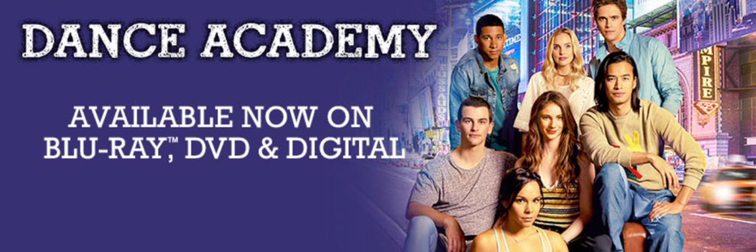 """Dance Academy on Twitter: """"New header photo! #DanceAcademy http://t.co/aFpaEAcCDV"""""""