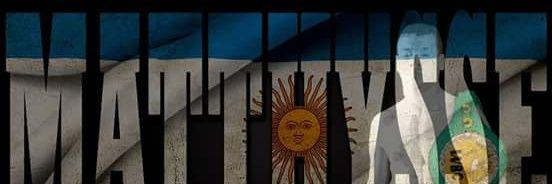 Domingo 28 de enero 1 30 am. momento mas feliz de mi vida!! LUCAS MATTHYSSE CAMPEON CARAJO// mis prospects: Nery romero, ezequiel matthysse, jeremias ponce