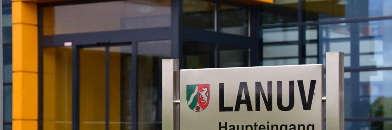 Landesamt für Natur, Umwelt und Verbraucherschutz Nordrhein-Westfalen
