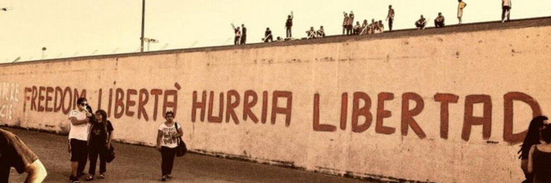 "Struggles In Italy on Twitter: ""#Rome now #19O #occupyportapia http://t.co/aJuY39VSEV by @zeropregi"""