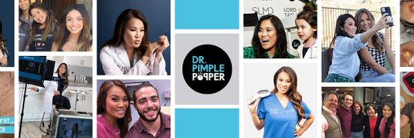 Dr Pimple Popper Profile Banner