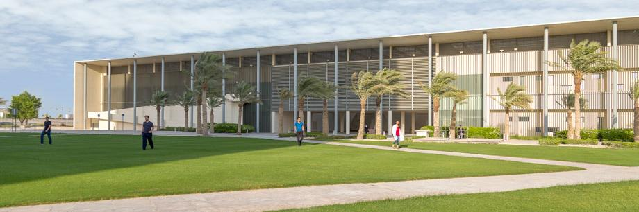Weill Cornell Medicine - Qatar's official Twitter account