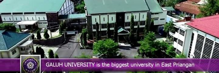 Universitas Galuh Ciamis's official Twitter account