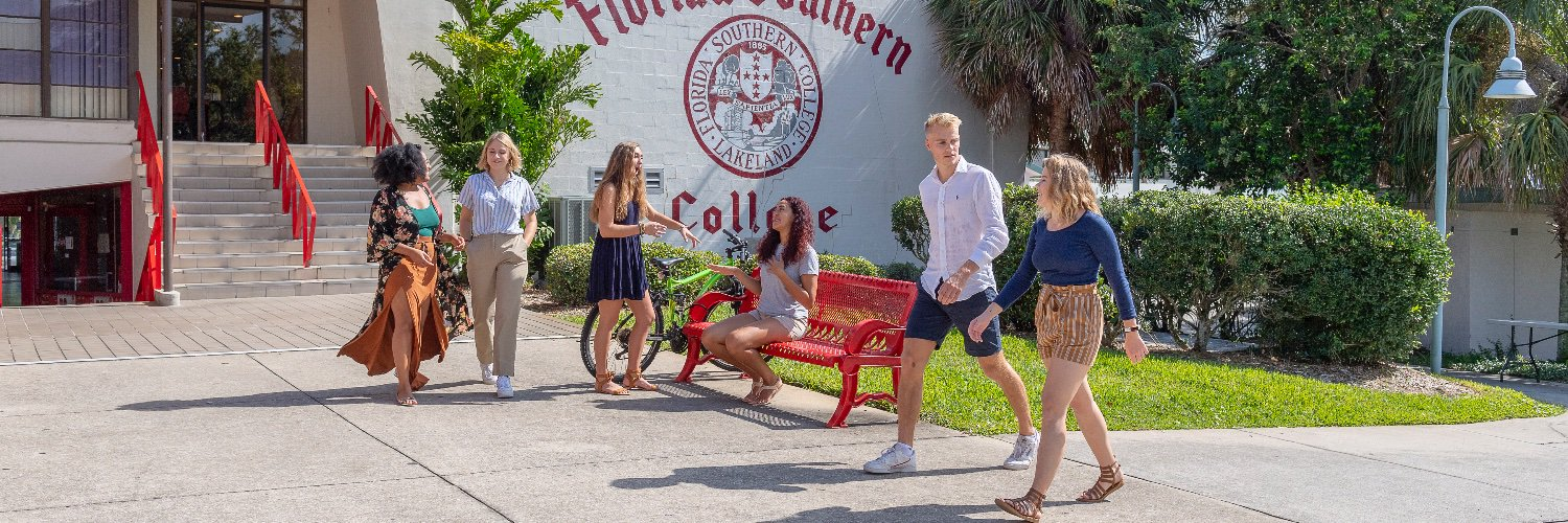 Florida Southern College's official Twitter account