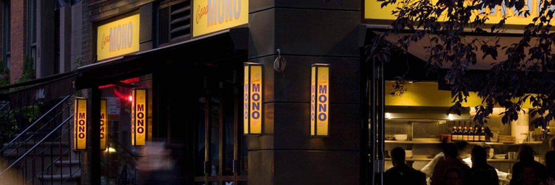 Casa mono bar jam n casamono twitter - Casa mono restaurante ...