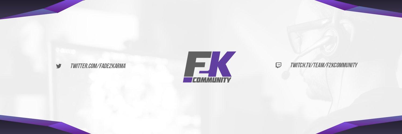 @Fade2Karma Community Streamer | Hearthstone and Poker Player | Streams Weekdays 7EST at Twitch.tv/ecwtaz4